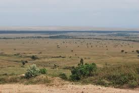 subcontea nord di Narok